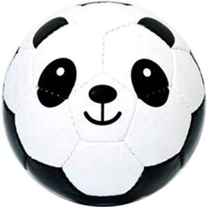 SFIDA(スフィーダ) SFIDA FOOTBALL ZOO BSFZOO05 パンダ ミニボール1号球 - 拡大画像