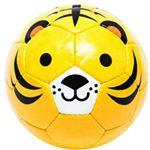 SFIDA(スフィーダ) SFIDA FOOTBALL ZOO BSFZOO05 トラ ミニボール1号球