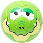 SFIDA(スフィーダ) SFIDA FOOTBALL ZOO BSFZOO05 ワニ ミニボール1号球