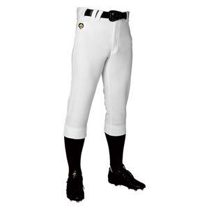 デサント(DESCENTE)ユニフィットパンツレギュラーパンツ(野球)DB1010PSホワイトXO