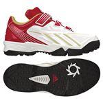 adidas(アディダス) adizero JP Trainer 3 K(キッズ用) (野球) G66889 22.0cm