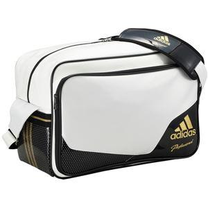 adidas(アディダス) adidas Professional エナメルショルダーM2 (野球) DDQ49 F93436 NS - 拡大画像
