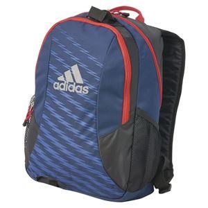 adidas(アディダス) basic series BBバックパックJr. (野球) DDQ62 F93540 NS - 拡大画像