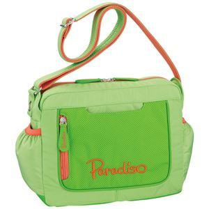 PARADISO(パラディーゾ) ショルダーバッグ TAA412 グリーン