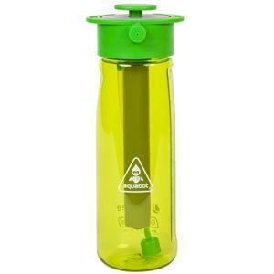 LUNATEC(ルナテック) aquabot 650ml グリーン LTA1056000 - 拡大画像
