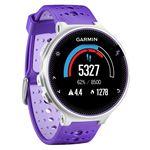 GARMIN(ガーミン) ランニングGPS ForAthlete230J Purple×Strike【日本正規品】 371788の画像