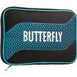 バタフライ(Butterfly) 卓球ラケットケース メロワ・ケース 62800 ブルー