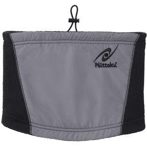 ニッタク(Nittaku) ネックウォーマー NL9206 グレー