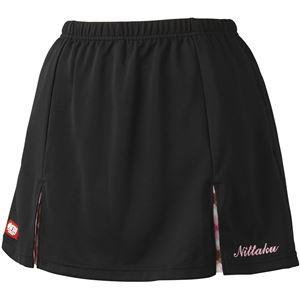 ニッタク(Nittaku) 女子用卓球スコート エムエムスコート NW2506 ピンク L