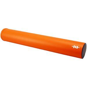モビバン(mobiban) HOME TRY コンディショニングポール T008 オレンジ/ブラック