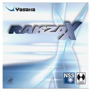 ヤサカ(Yasaka) 裏ソフトラバー ラクザX...の商品画像
