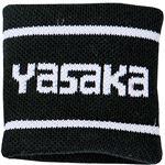 (まとめ) ヤサカ(Yasaka) 卓球アクセサリー ラドンリストバンド2 Z64 ホワイト 【×3セット】