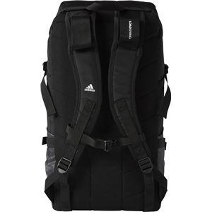 adidas(アディダス) EPS バックパック 40 カラー:ブラック/ブラック