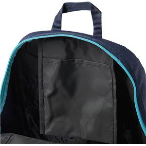 adidas(アディダス) KIDS バックパック 18 カラー:ブルー/カレッジネイビー