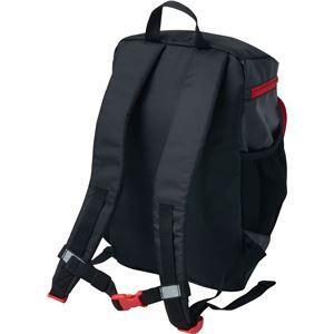 adidas(アディダス) KIDS バックパック 9 カラー:ブラック/ブラック
