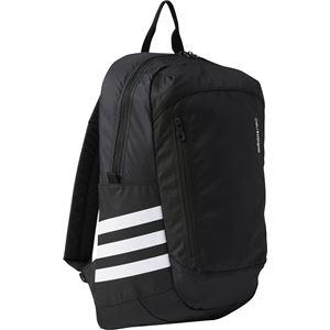 adidas(アディダス) CC バックパック M カラー:ブラック/ホワイト