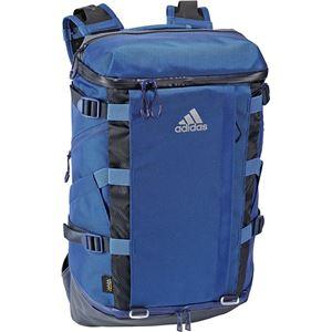 adidas(アディダス) OPS GEAR バックパック 26 カラー:ブルー