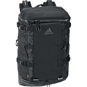 adidas(アディダス) OPS GEAR バックパック 26 カラー:ブラック