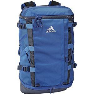 adidas(アディダス) OPS バックパック 26 カラー:ブルー