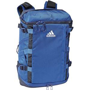 adidas(アディダス) OPS バックパック 20 カラー:ブルー