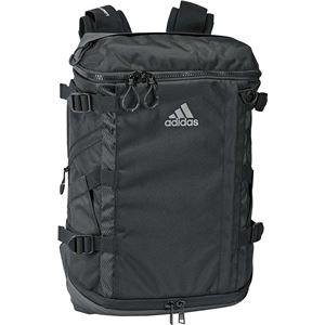adidas(アディダス) OPS バックパック 20 カラー:ブラック
