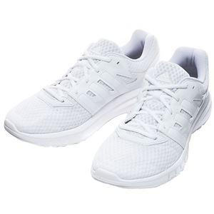 adidas(アディダス) Galaxy 2 4E サイズ:22cm  men's