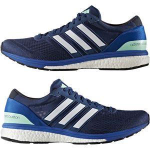 adidas(アディダス) adiZERO boston BOOST 2 サイズ:28.5cm  men's