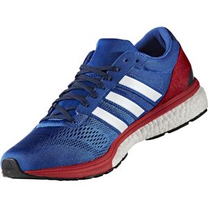 adidas(アディダス) adiZERO boston BOOST 2 サイズ:24.5cm  men's