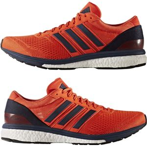 adidas(アディダス) adiZERO boston BOOST 2 サイズ:27.5cm  men's
