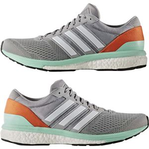 adidas(アディダス) adiZERO boston BOOST 2 W サイズ:24cm Women's