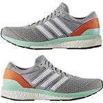 adidas(アディダス) adiZERO boston BOOST 2 W サイズ:25cm Women's