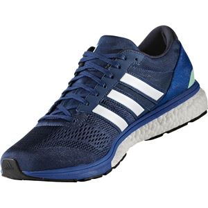 adidas(アディダス) adiZERO boston BOOST 2 Wide サイズ:26.5cm  men's