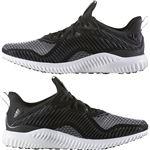 adidas(アディダス) Alpha BOUNCE HPC サイズ:25.5cm  men's