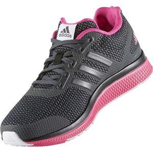 adidas(アディダス) Mana BOUNCE knit W サイズ:24cm Women's