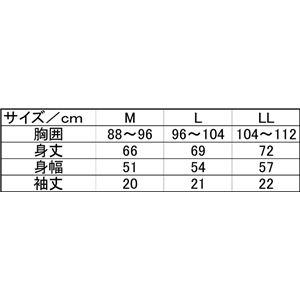ファイテン(PHITEN) RAKUポロ ボタンダウン ネイビー Lサイズ JG228205