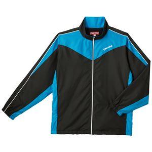 ヤマト卓球 VICTAS(ヴィクタス) ウィンドブレーカージャケット V-TJ031 033146 ブルー Oサイズ