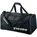 ヤマト卓球 VICTAS(ヴィクタス) 遠征バッグ V-SB024 042700 ブラックの画像