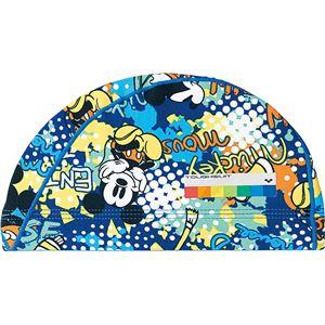 デサント ARENA(アリーナ) Disney タフキャップ DIS7359 ブルー L(54-59)サイズ