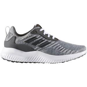 adidas(アディダス) ランニングシューズ B42864 ダークグレーヘザー×DGHソリッドグレー×ダークグレー 25.5cm