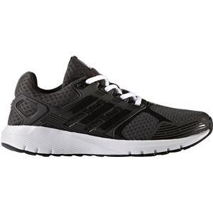 adidas(アディダス) ランニングシューズ BA8086 ユーティリティブラック×コアブラック×ランニングホワイト 24cm