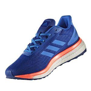 adidas(アディダス) ランニングシューズ BB3616 カレッジロイヤル×ブルー×ソーラーオレンジ 24.5cm