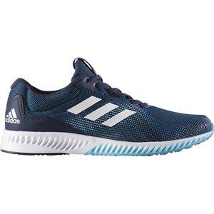 adidas(アディダス) ランニングシューズ BW1557 ブルーナイト×ランニングホワイト×ヴェイパーブルー 27cm