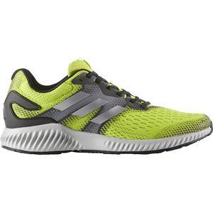 adidas(アディダス) ランニングシューズ CG4189 セミソーラーイエロー×シルバーメット×オニキス 24.5cm