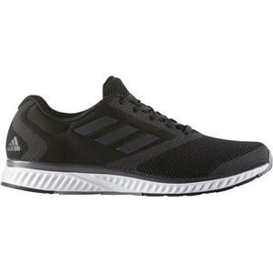 adidas(アディダス) ランニングシューズ CG4939 コアブラック×ナイトメット×ランニングホワイト 24.5cm
