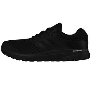 adidas(アディダス) ランニングシューズ DB0008 コアブラック×コアブラック×コアブラック 27.5cm