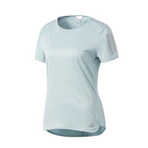 adidas(アディダス) RESPONSE 半袖Tシャツ W タクティルグリーン J/S NDX91