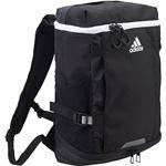 adidas(アディダス) KIDS OPSバックパック 18 ブラック NS DUD39