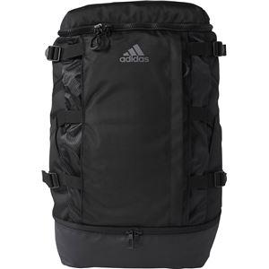 adidas(アディダス) OPS バックパック 30 ブラック NS MKS60