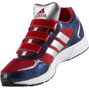 adidas(アディダス) アディピュアBB RUN TR 24.5cm CG5102