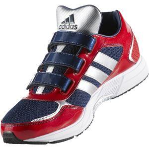 adidas(アディダス) 【限定カラー】アディピュアBB RUN TR 25cm CG5103